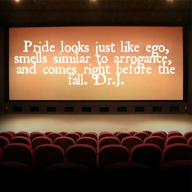 The Spirit of Pride byDr.J.