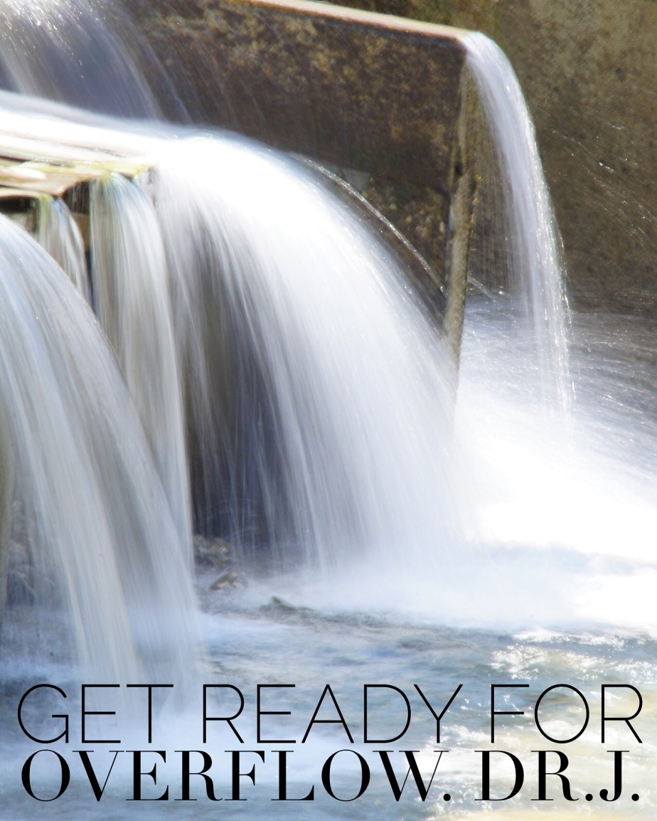 """Get Ready for Increase"" by Dr.J."