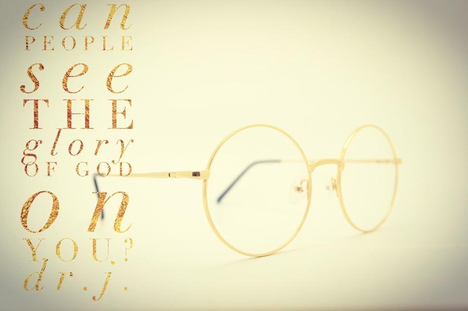 """""""Lack of Vision or Lack of God's Presence"""" byDr.J."""