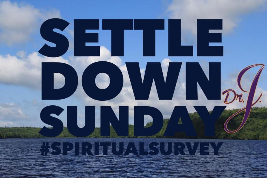 """Settle Down Sunday: Exit Strategy"" by Dr.J."