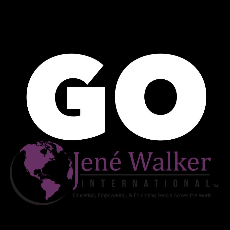 """Go!"" by Dr. JenéWalker"